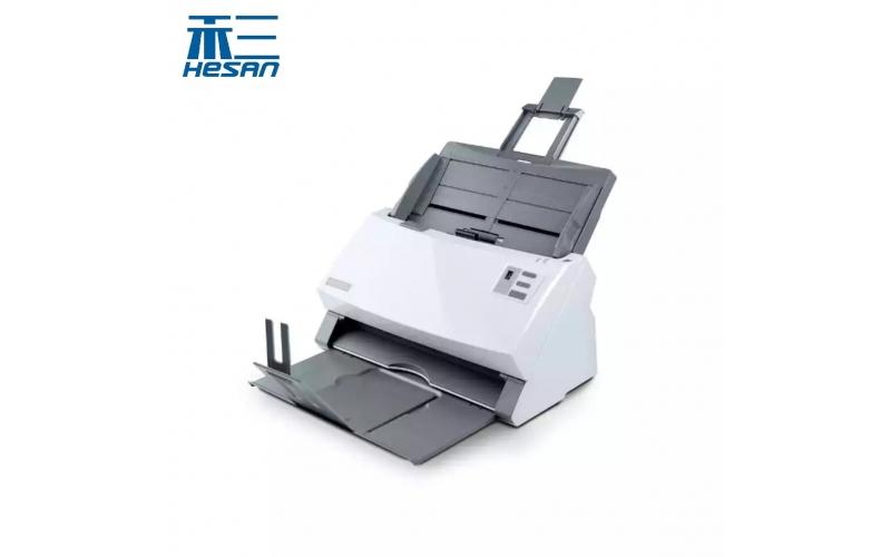 禾三TuPure S800高速文档扫描仪
